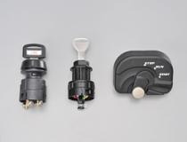 Main switches / Imobilizer amp
