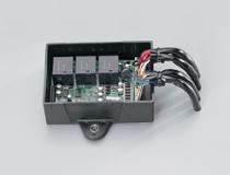 Electronic trim control units