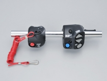 Handle switches
