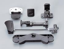 Various types of locks