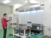 High-voltage testing