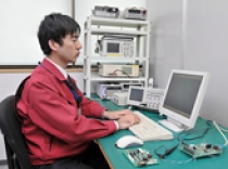 Integrated microcomputer product development